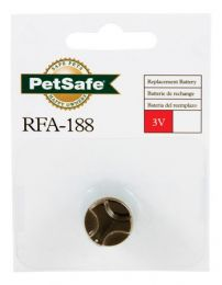 Petsafe Batteri RFA-188