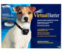 MULTIVET VIRTUAL BARRIER